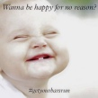happybabybarsquote
